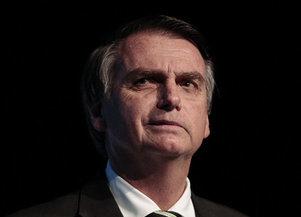 TSE nega direito de resposta a Bolsonaro contra reportagem da Veja