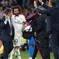 Exame não constata lesão e Marcelo deve jogar Real x Barcelona