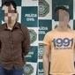 Polícia Civil indicia médico e estudante por estuprar e dopar jovem
