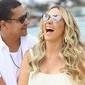 Xanddy celebra 17 anos de casamento com Carla Perez: 'Meu amor'