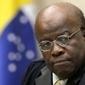 Ex-presidente do STF, Joaquim Barbosa declara voto a Haddad