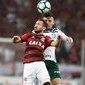 Palmeiras empata com Flamengo e segue com vantagem no Brasileirão
