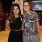 Mulher de Maria Gadú, produtora Lua Leça, anuncia que está grávida