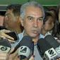 Reinaldo Azambuja é reeleito governador de Mato Grosso do Sul