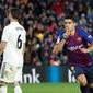 Suárez comanda passeio do Barça e aumenta pressão no Real Madrid
