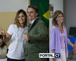 Eleições 2018: Resultados para Presidente no município de Amarante