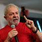 Lula recebeu resultado das eleições com tranquilidade, diz petista