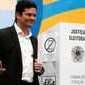 Moro pode ser ministro da Justiça ou ir para o Supremo, diz PSL