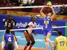 Brasil atropela o Quênia e avança à segunda fase no Mundial