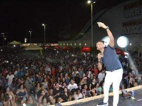 Cocais Shopping comemora 1 ano de aniversário com mega show; fotos