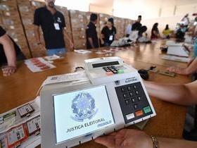 Promotoracriticapartidospor não acompanharem lacração das urnas