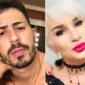 Carlinhos Maia detona Romagaga nas redes sociais: 'Ser das trevas'