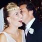 Luciano Huck comemora 14 anos de casamento com Angélica