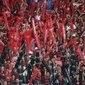 Torcida do Flamengo esgota ingressos para duelo contra o São Paulo