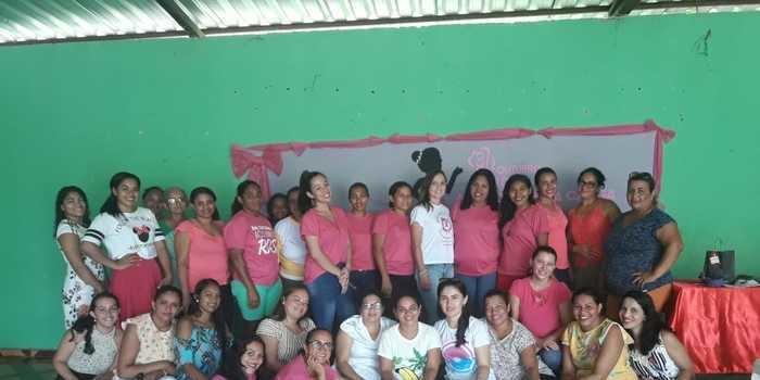 Matões: O Programa Saúde na Escola realiza palestras de prevenção