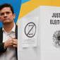 Jair Bolsonaro vai oferecer superministério para juiz Sérgio Moro
