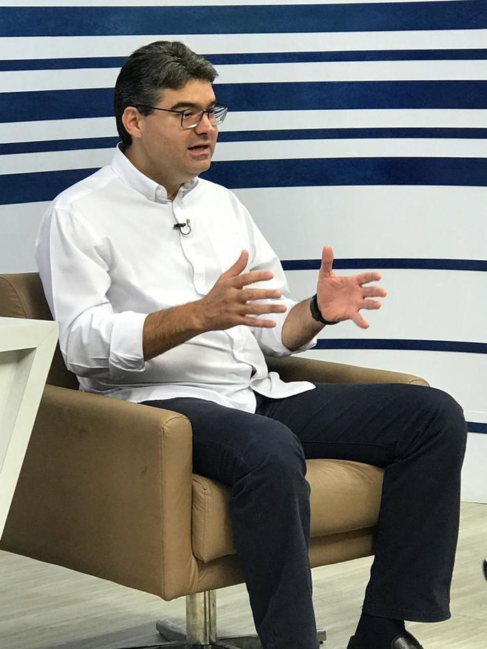 Luciano Nunes (Crédito: W.Benário)