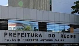 Prefeitura de Recife  anuncia novo Concurso Público com 25 vagas