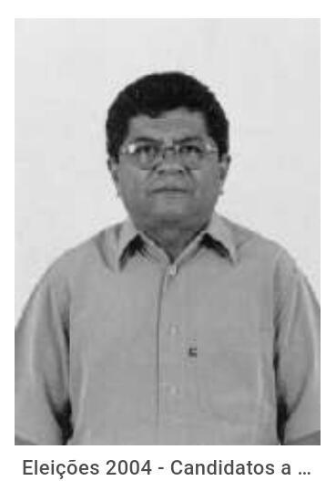 José Araújo é uma das vítimas (Crédito: Reprodução)
