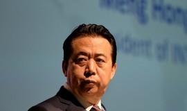 Meng Hongwei, presidente da Interpol, pode estar desaparecido
