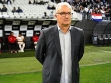 Dorival vê mudança de postura do Flamengo após vitória