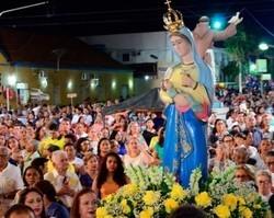Inicia neste sábado os Festejos de Nossa Senhora dos Remédios