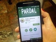 Eleitor pode denunciar irregularidades através do aplicativo Pardal
