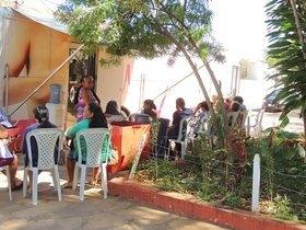 Parceria município e Central da Mama atendem mulheres de 50/69 anos