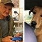 Cachorro 'atira' nas costas do próprio dono durante caçada