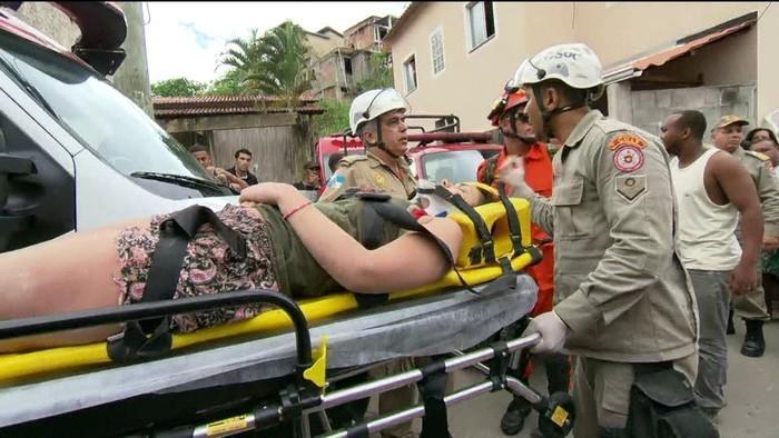 (Crédito: Reprodução/TV Globo)