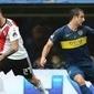 Boca e River empatam jogaço de 4 gols em 1ª final da Libertadores