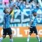 Grêmio vence e mantém Vasco perto da 'degola'