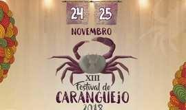 Prefeitura de Ilha Grande realiza o XIII Festival do Caranguejo