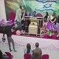 Pastor é baleado durante culto transmitido ao vivo na internet