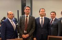 Willian Guimarães cotado para a Secretaria de Ibaneis