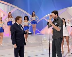 Gentili sai em defesa de Silvio Santos e alega 'machismo reverso'