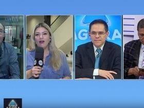 Jogo do Poder: Georgiano Neto afirma que SDR não tem dono
