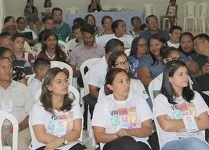 União realiza VIII Conferência dos Direitos da Criança e do Adolesc