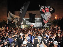 Gaviões da Fiel convoca torcida para protesto no CT nesta sexta