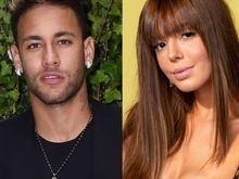 Neymar e Lancellotti tentam afastar rumores e jogador ironiza