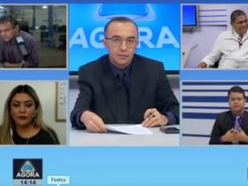 Florentino Neto diz que retirada de médicos cubanos é preocupante