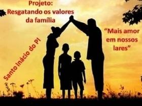 educação realiza IIª encontro Resgatando os Valores da Família