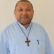 Novo padre será empossado na paróquia Santo Inácio de Loyola