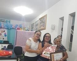 Semana do Bebê realizado em São João da Serra