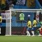 Brasil pode quebrar marca, porém é abalada por derrota na Copa