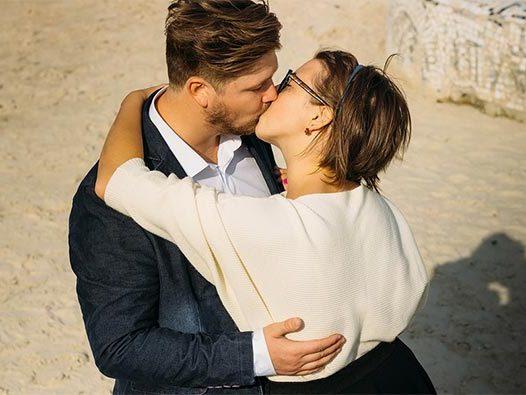 Saiba quais doenças podem ser transmitidas através do beijo