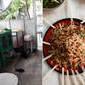 Restaurante vegetariano servia carne humana em macarrão