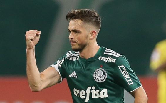 Hyoran se diz recuperado de lesão e pronto para ajudar o Palmeiras