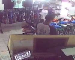 Empresário é baleado no rosto durante assalto em Parnaíba
