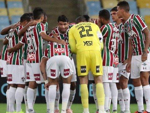 Fluminense confirma que diretoria fez vaquinha para os jogadores
